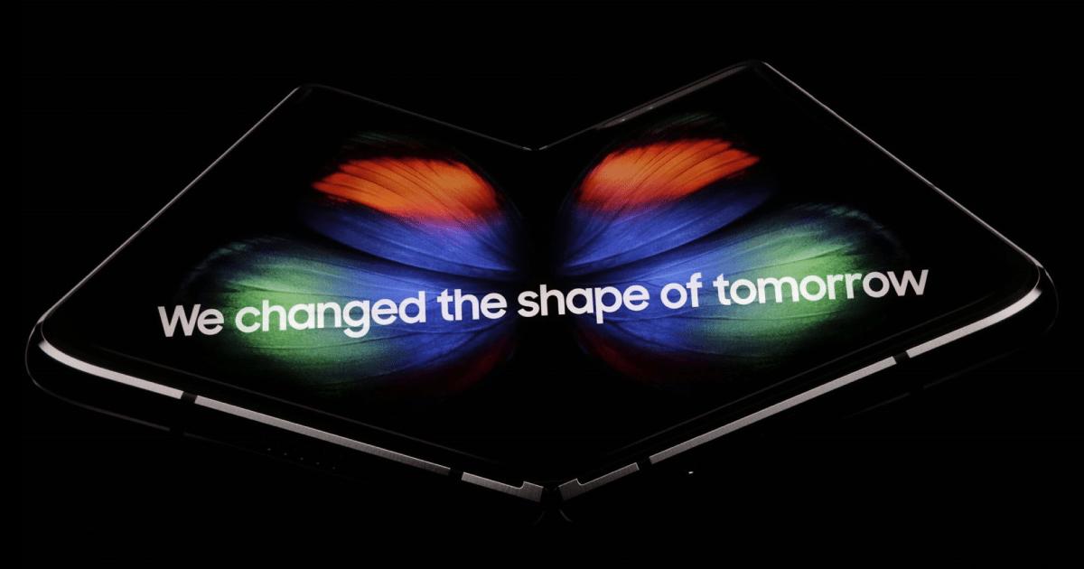 Galaxy Fold 2 will be cheaper than the original fold