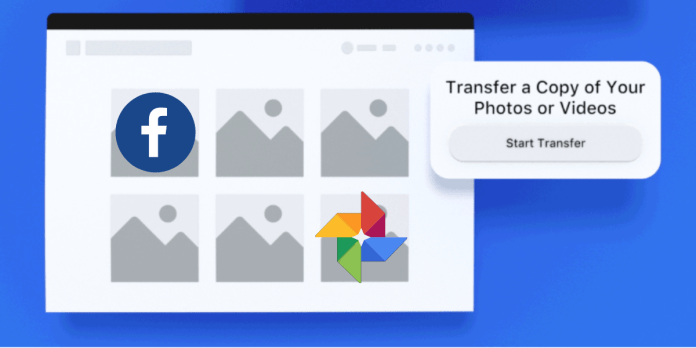 How to transfer Facebook photos and videos to Google Photos in India