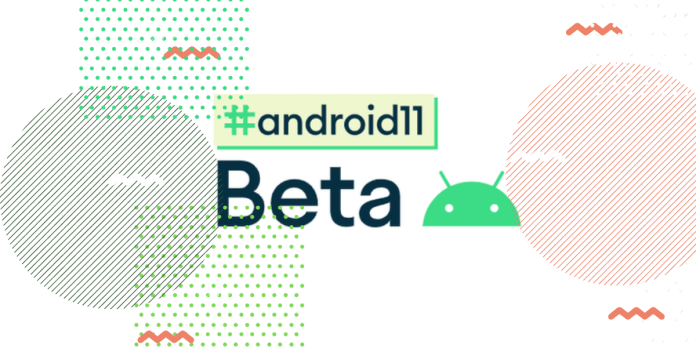 Android 11 beta features