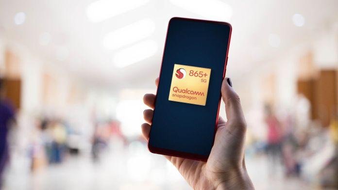 LIst of best Snapdragon 865 Plus Phones to buy