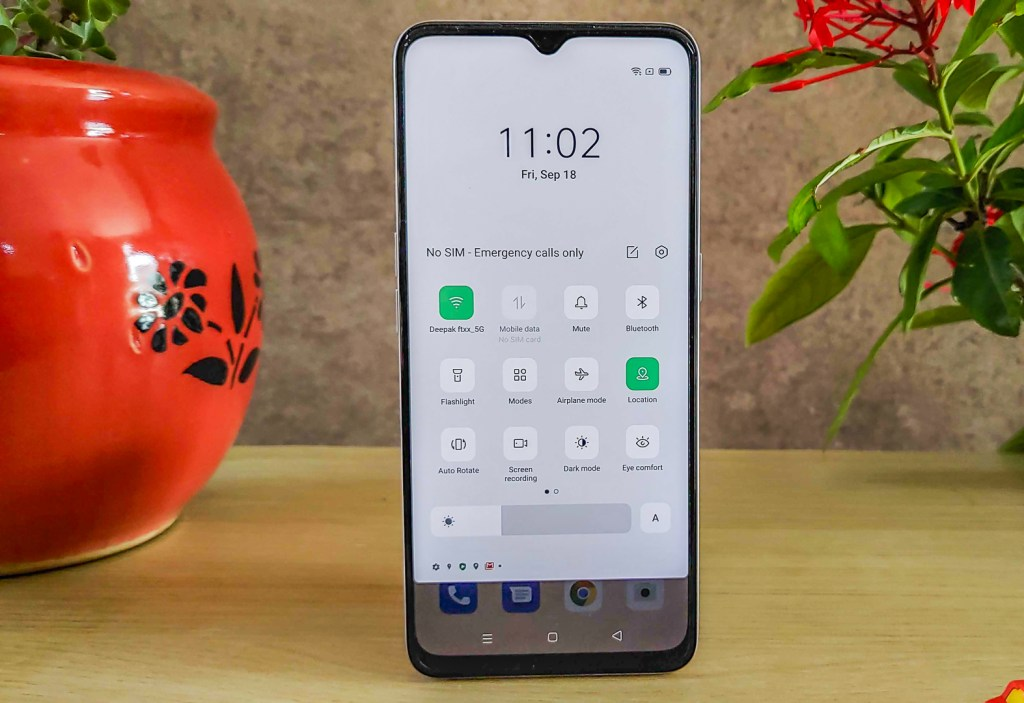 oppo f17 (Oppo F17) - Specification, Performance, Price in India - In Hindi, Oppo F 17 Review with Pros and Cons, Camera, Battery, RAM, ROM, Display.
