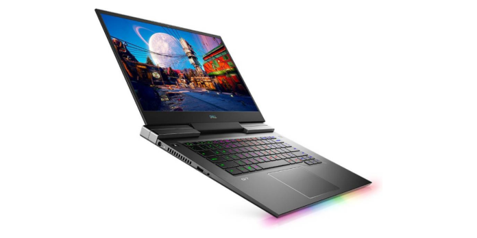 Dell G7 15 launched in India