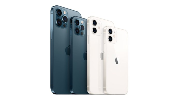 Apple iPhone 12 Pre-order details