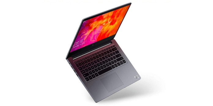 Mi Notebook 14 e-Learning edition launched in India