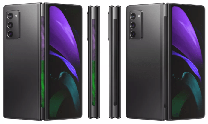 Samsung Galaxy Z Fold 3 Specs, Release Date, and other details