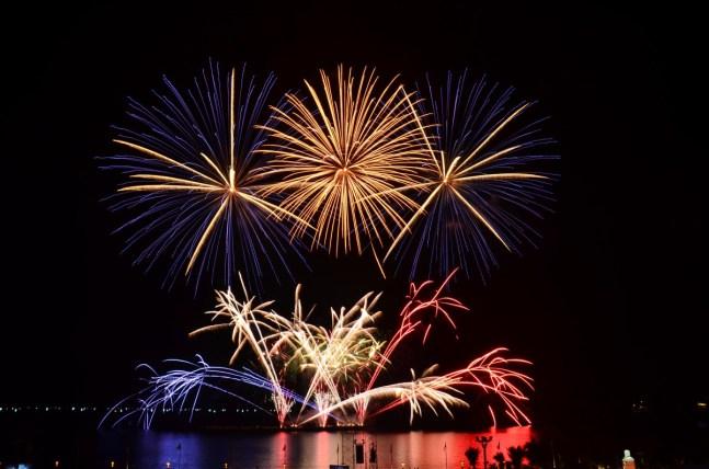 SM Art Pyrotechnics - PIPS 2012 Dispay (2)