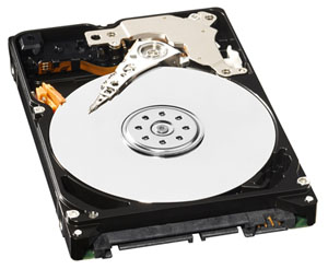 harddrive for rappers backup