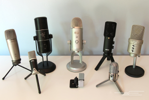 best microphones for rappers