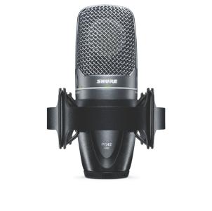 Shure PG42 usb microphone