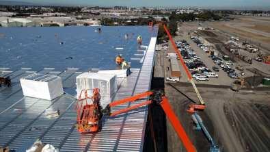 Rmax Thermaroof Plus - Hanger 7 FBO - San Jose, CA