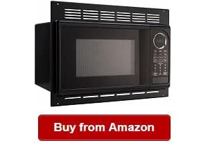 the best rv microwaves for 2021