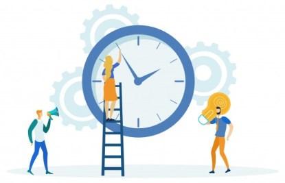 Eliminar tareas de una TO-DO list es muy poco motivador. Aprende a crear sistemas para hacer lo importante.