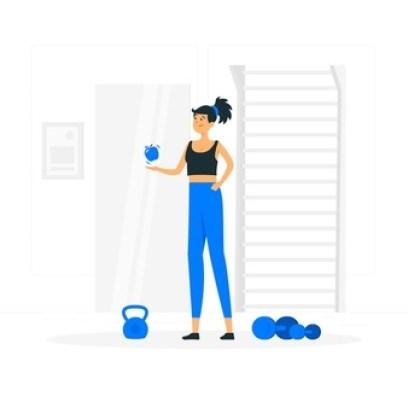 Aprende a aumentar tu energía gracias a la actividad física y la alimentación.