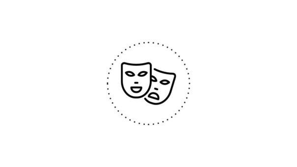 Ilustración del síndrome del impostor