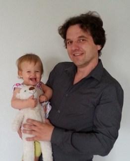 Sven Hendrix, founder of www.smartsciencecareer.com