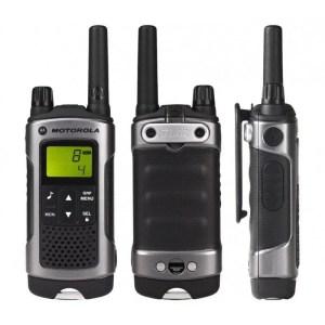 TLK T80 Motorola Talkie-Walkie 10KM