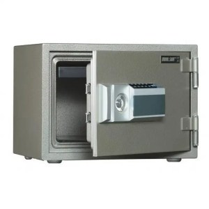 37KG Fireproof Home & Business Safe Box ESD-102