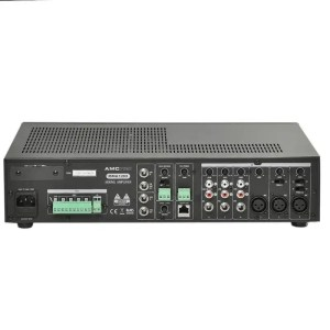 AMC MMA 240X module mixing amplifier 5 zones