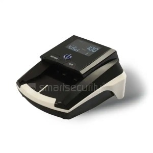 This is a picture of the DP-2288 Portable Money Counter & Detector