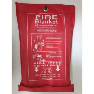 Fire Blanket 1.2m*1.2m