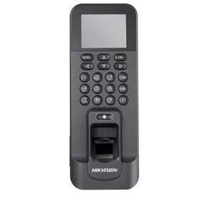 DS-K1T803MF Finger Print Access Control Terminal Mi-Fare Card