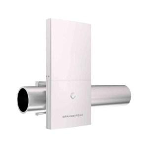 GWN7600LR powerful outdoor, long-range WiFi Access Point