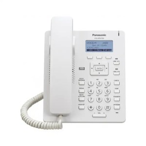 KX-HDV130X 2 SIP Entry Level IP Phone