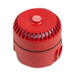 Cofem SIRAY Addressable sounder (with short-circuit isolator)