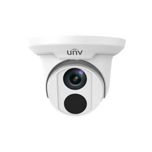 8MP Network IR Fixed Dome Camera