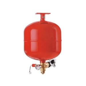 HALON Automatic FM200 Fire Extinguisher SUPPRESSION SYSTEM