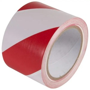 This is a picture of the Hazard Warning Tape provided by Smart Security in Lebanon_2