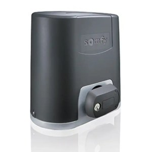 This is a picture of the Somfy ELIXO 800 230V ECO Comfort Pack Sliding gate opener provided by Smart Security in Lebanon_1