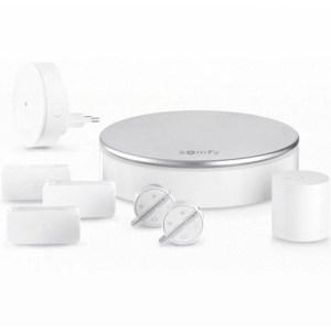Somfy Home Alarm - Smart Alarm System