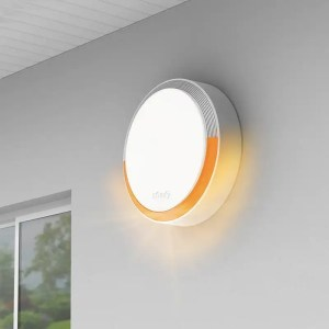 Somfy Outdoor Siren for Somfy One & Home Alarm