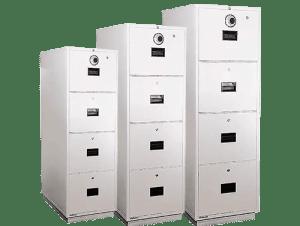filing deposit safe