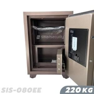 220 KG GRADE I FIREPROOF EAGLE SAFE SIS-080EE