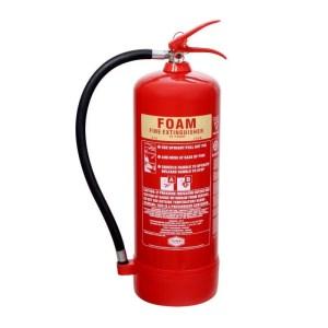12 Liter Foam Fire Extinguisher