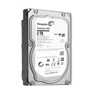 This is a picture of the Refurbished HDD Hard drive 3 TB provided by Smart Security in Lebanon