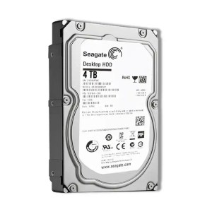 This is a picture of the Refurbished HDD Hard drive 4 TB provided by Smart Security in Lebanon