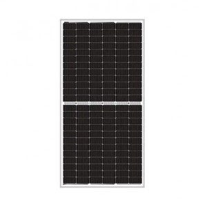 This is a picture of the Solar Panel 445 W philadelphia Mono-Crystalline provided in Lebanon by Smart Security_1