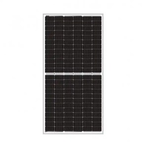 This is a picture of the Solar Panel 655 W Canadian sold in Lebanon By Smart Security