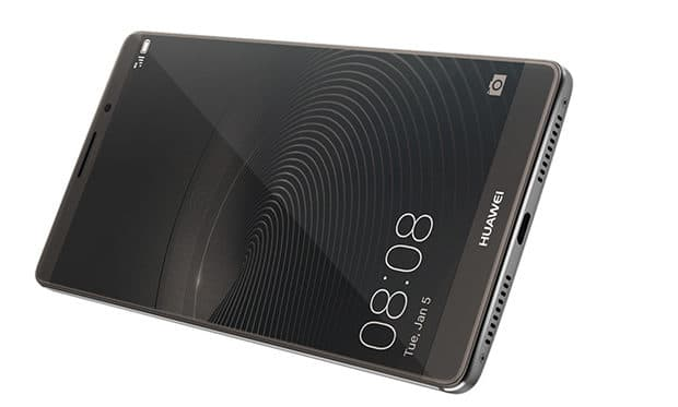 Download And Update Huawei Mate 8 B582 Nougat [Europe]