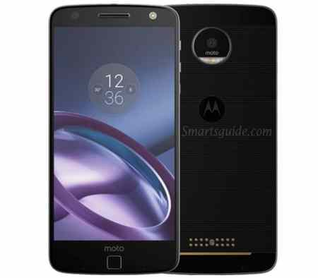 Guide to Download Android Oreo For Moto Z Updating Guide (OPL27.76-57)