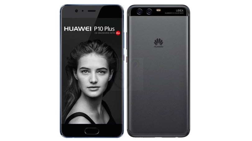 How to Update Huawei P10 Plus B369 Android Oreo Firmware (Europe)