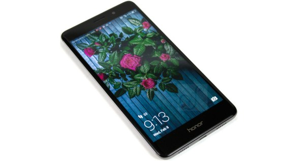 (How to Guide)Update Huawei Honor 6X to Oreo B508 Firmware [BLN-AL10, AL20, AL30 and AL40]