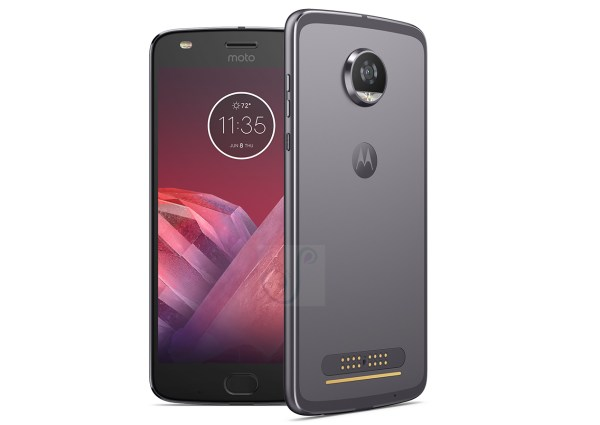 [How to Guide] Update Moto Z2 Play Android Oreo Firmware [OPS27.76-12-25]