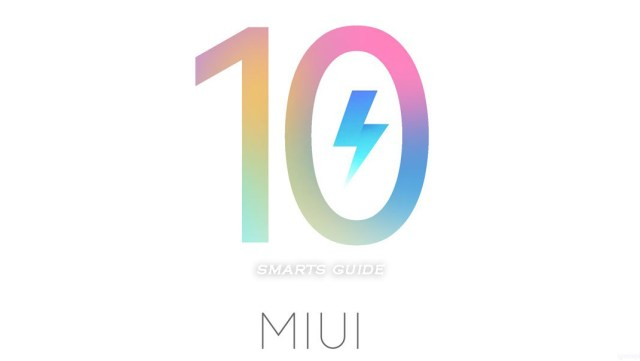 Install Xiaomi Devices MIUI 10 Global Beta ROM