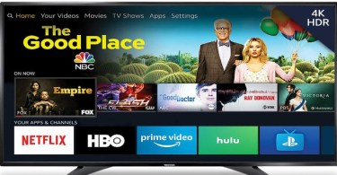 link alexa to fire tv stick