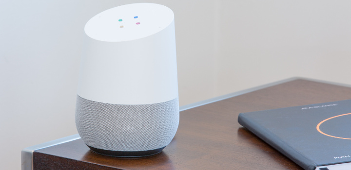 calls with google home