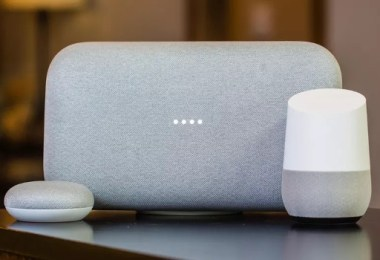 routines with google home